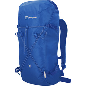 Berghaus Alpine 30 Backpack Men snorkel blue/deep water